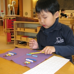 10 Signs of a Great Montessori School for Your Preschooler