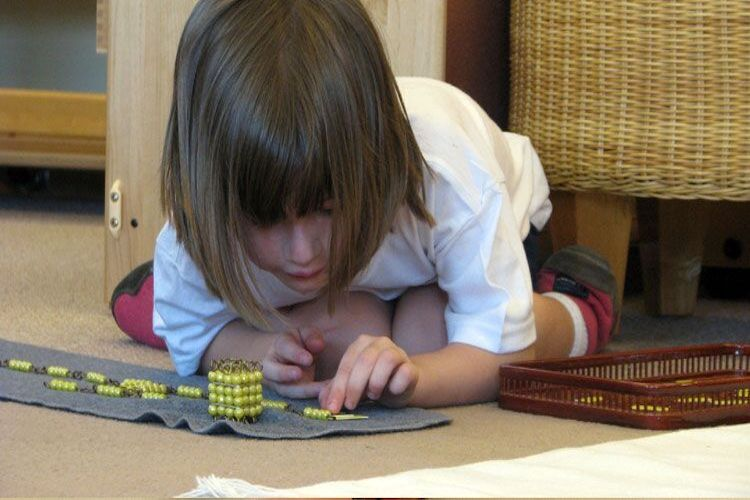 3 Tips That Make Montessori Easy for Busy Parents