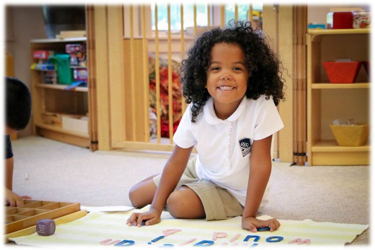 6 Ways to Recognize an Authentic Montessori School for Your Child