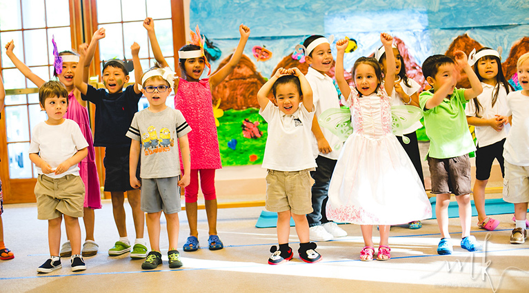 7 Ways Montessori Education Gives Your Child Confidence for Life | Primary Montessori | Rockville, Maryland