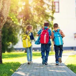 7 Back-to-School Tips for Your Montessori Student