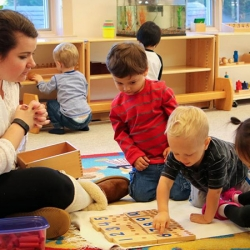 7 vital essentials for recognizing the best montessori learning environment
