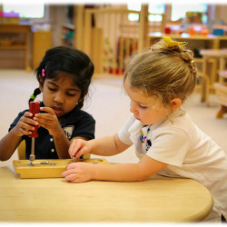 Benefits Of In-Person Learning Montessori