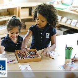 Find A Montessori Pre School Near You