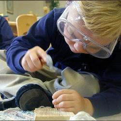 How STEM and Montessori Work Together