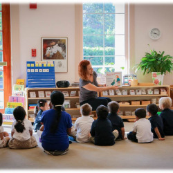 How the Montessori Method Was Developed and Why It Works
