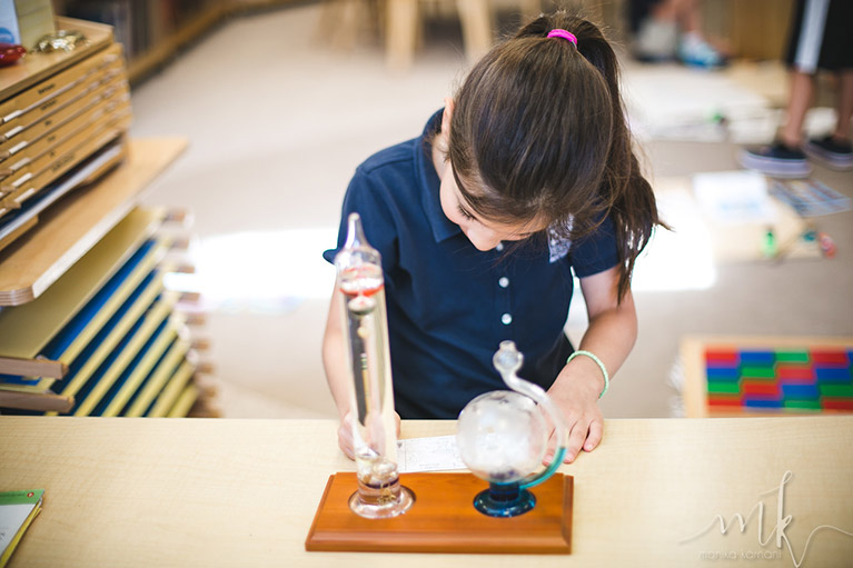 How to Choose a Montessori School for Your Child