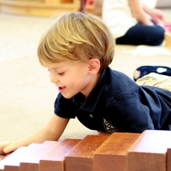 How to Prepare Your Child for Their Best Montessori School Year