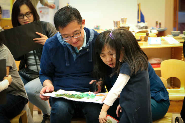 Key Montessori Concepts and Terms