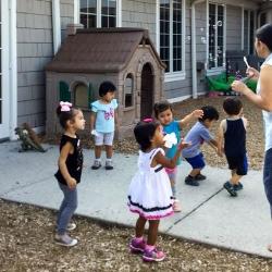 Montessori Develops Leaders