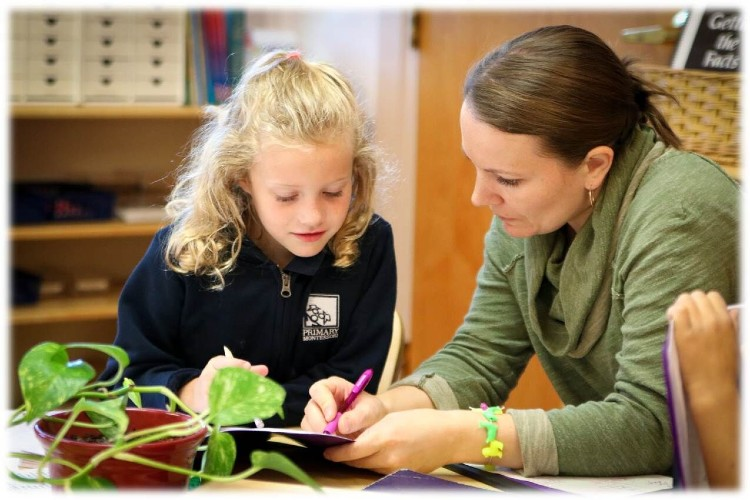 Montessori Teacher Secrets How We Guide Your Child to Love Learning