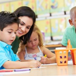 Top 10 Traits to Look for in a Preschool