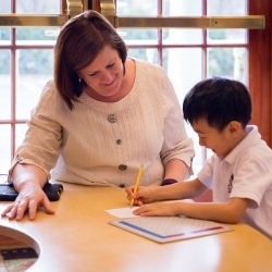 Secrets to a Productive Montessori Parent-Teacher Meeting