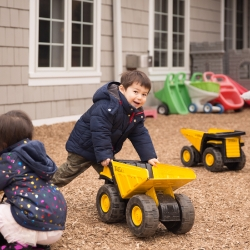 What To Ask About Social Development For Children in Montessori Schools