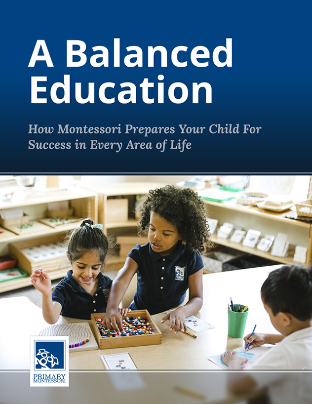 A Balanced Education PDF download