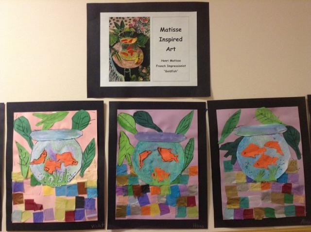 Art Enrichment Programs