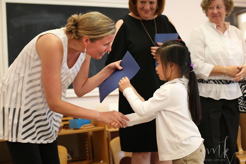 Primary Montessori | Happy Teachers