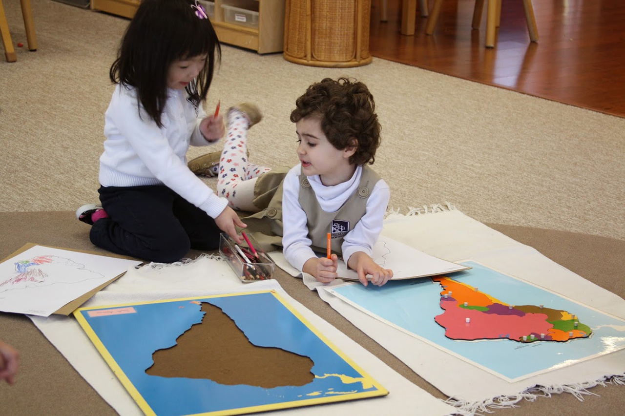 20 Reasons Montessori Kindergarten Worth It