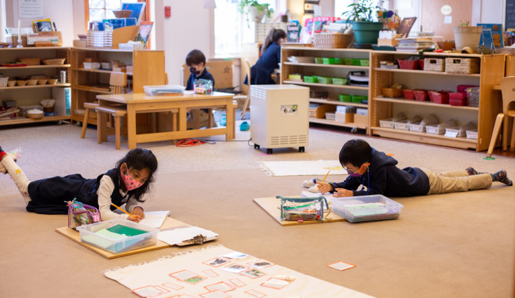 Screens vs. Hands-On Learning: What's Best for Children?