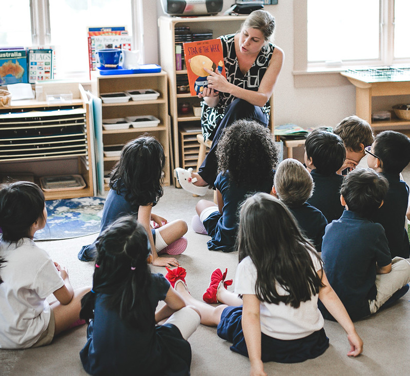 Know What to Look for to Find the Best Montessori School for Your Child | Primary Montessori | Maryland