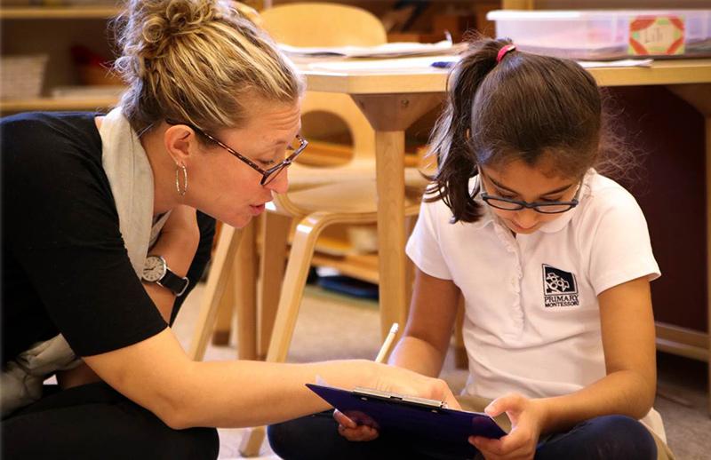 Montessori Education Cost | Primary Montessori | Maryland