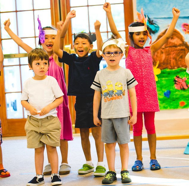 A balanced education for life | Primary Montessori | Maryland